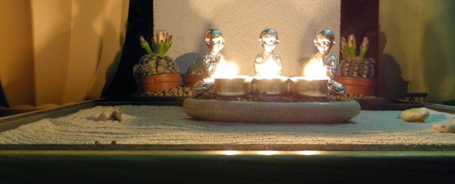 Paz y harmonía
