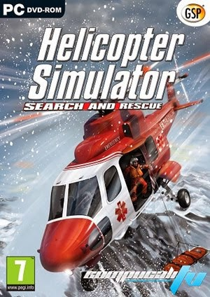 Helicopter Simulator Search & Rescue PC Full Game
