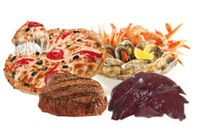 Makanan penyebab naiknya kolesterol