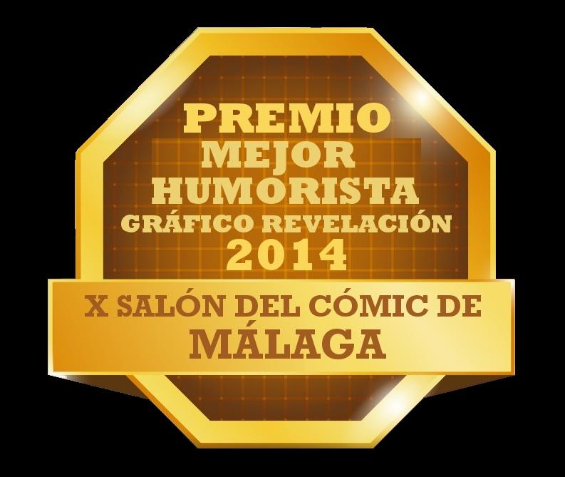 Saga premiada en 2014