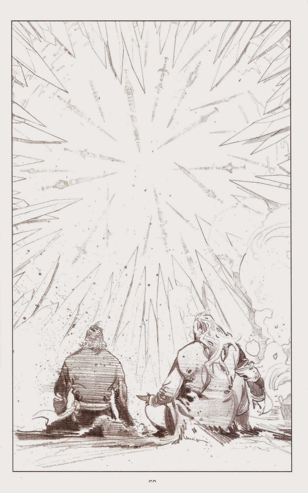 Phong Vân chap 675 - Trang 58
