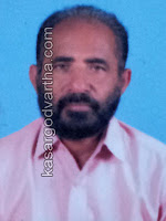 Kasaragod, Obituary, Accident, Kerala, Choori, Injured, Thalangar, Abdul Hameed, Malayalam news, Kerala News, International News, National News, Gulf News, Health News, Educational News, Business News, Stock news, Gold News.