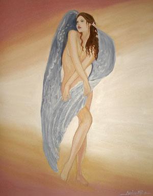 Anjo (Releitura)