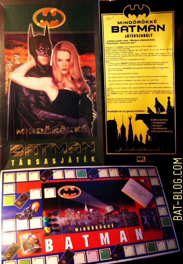 Bootleg Toys Blog Bat Blog Batman Toys And