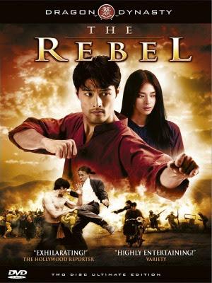 Dòng Máu Anh Hùng Vietsub - The Rebel (2007) Vietsub