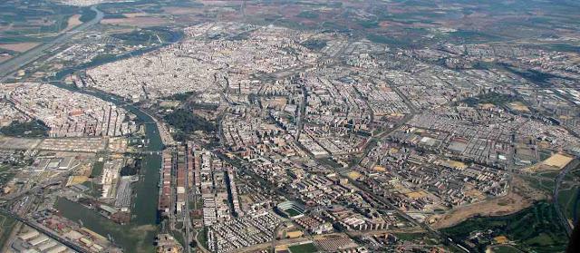 Areas metropolitanas y Derecho administrativo