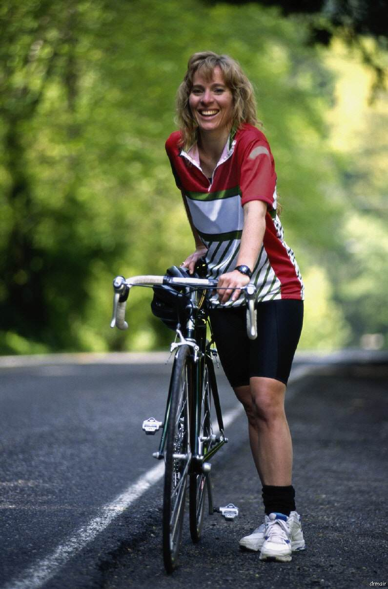 Bicycle handlebar position affects female genital sensation. Low handlebar positioning relative to the bicycle saddle is associated with increased perineal saddle pressure and decreased sensation in critical pelvic floor structures, according to research published online March 5 in the Journal of Sexual Medicine.