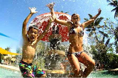 liburan seru di Bali
