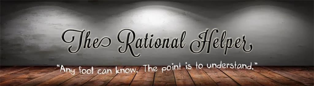The Rational Helper