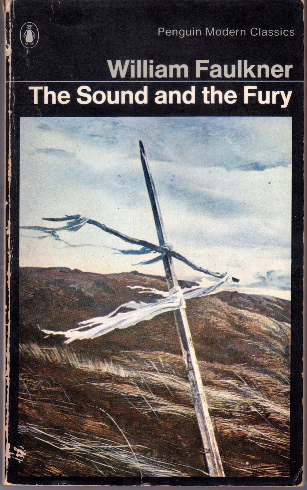 review the sound and the fury Free summary and analysis of the events in william faulkner's the sound and the fury that won't make you snore we promise.