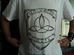 Pensando en un posible diseño para camisetas...