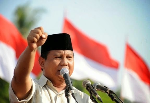 Mengapa Kompas Membenci Prabowo? oleh : Faizal Assegaf