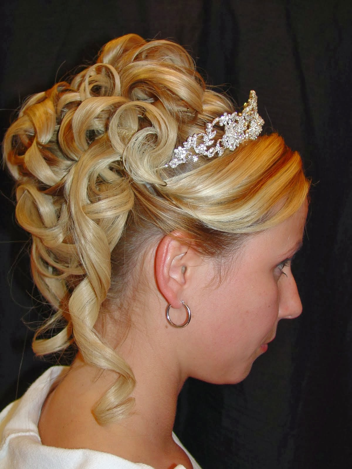 wedding hairstyles for long hair braids