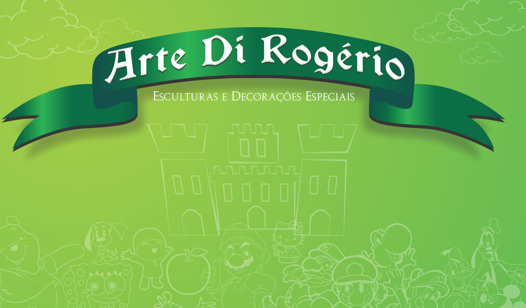 ARTE DI ROGERIO