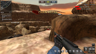 1 Hit SG Auto On, point blank terbaru, cheat terbaru