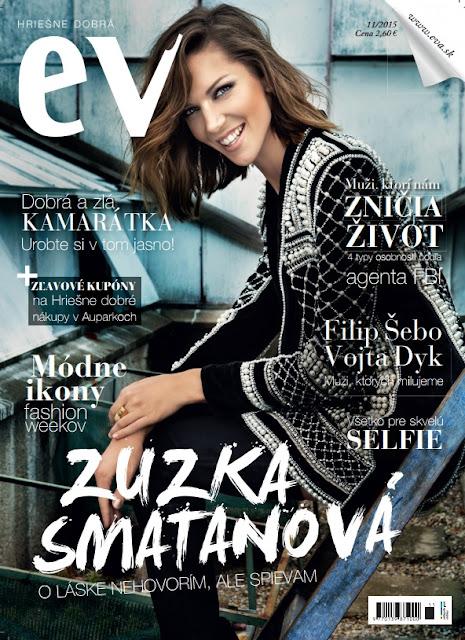 Press- EMMA, Eva november 2015