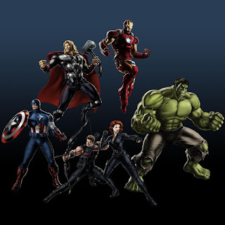 Marvel: Avengers Alliance Cheats - facebook