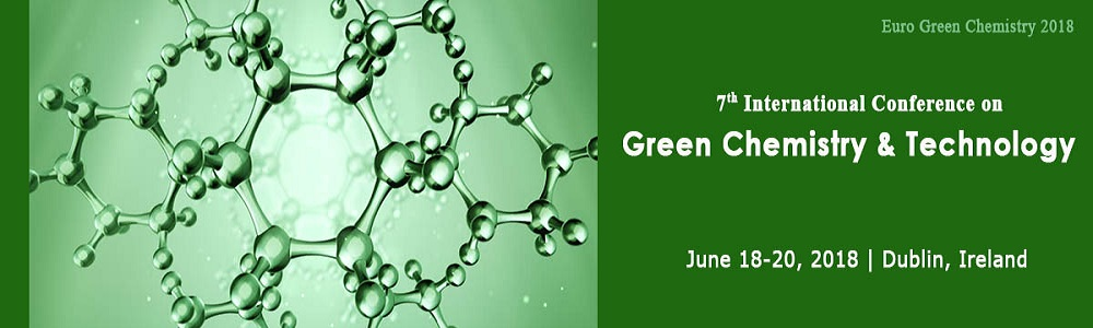7th International Conference on Green Chemistry and Technology