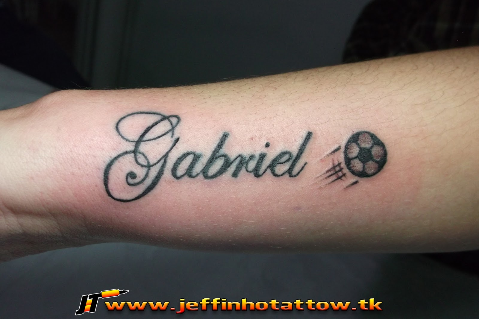 Jeffinho tattow tatuador tatuagens de letras 4 altavistaventures Gallery