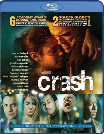 Crash 2004 Dual Audio Bluray Download