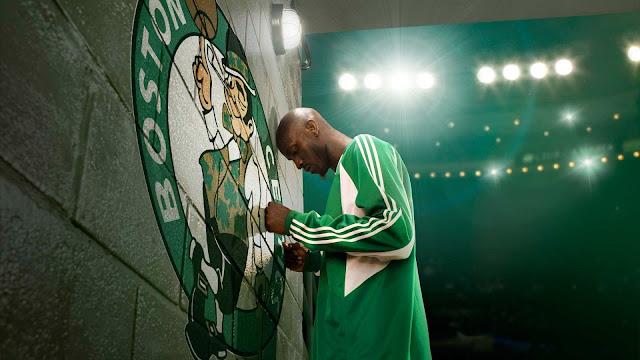 Boston Celtics HD Wallpaper