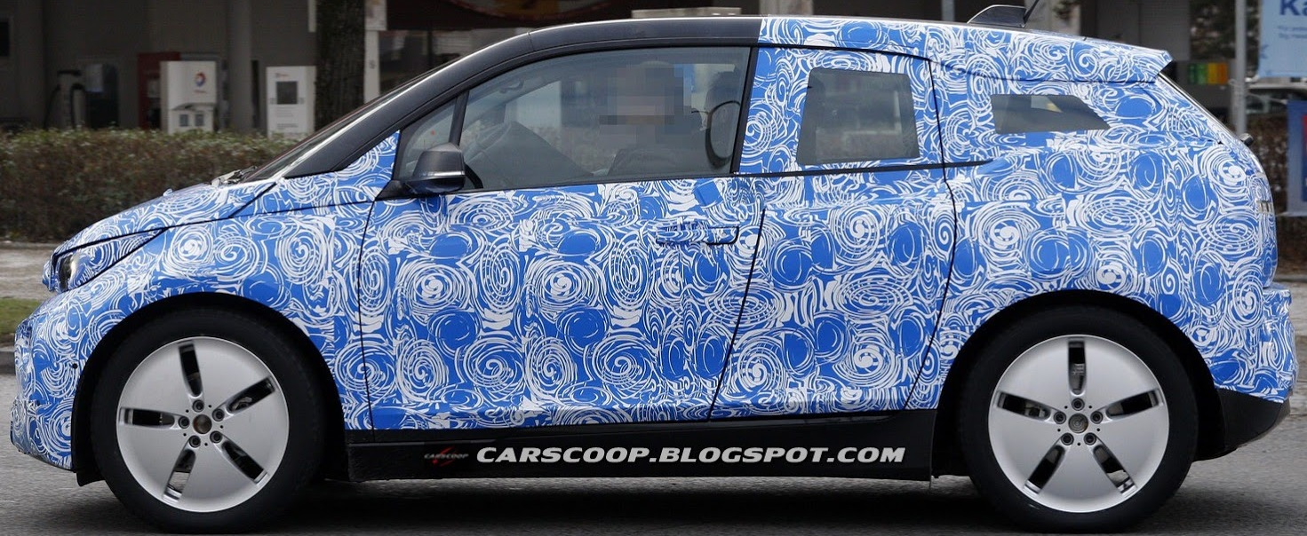 The Electric Bmw I3 Bmw I3 Color Choices