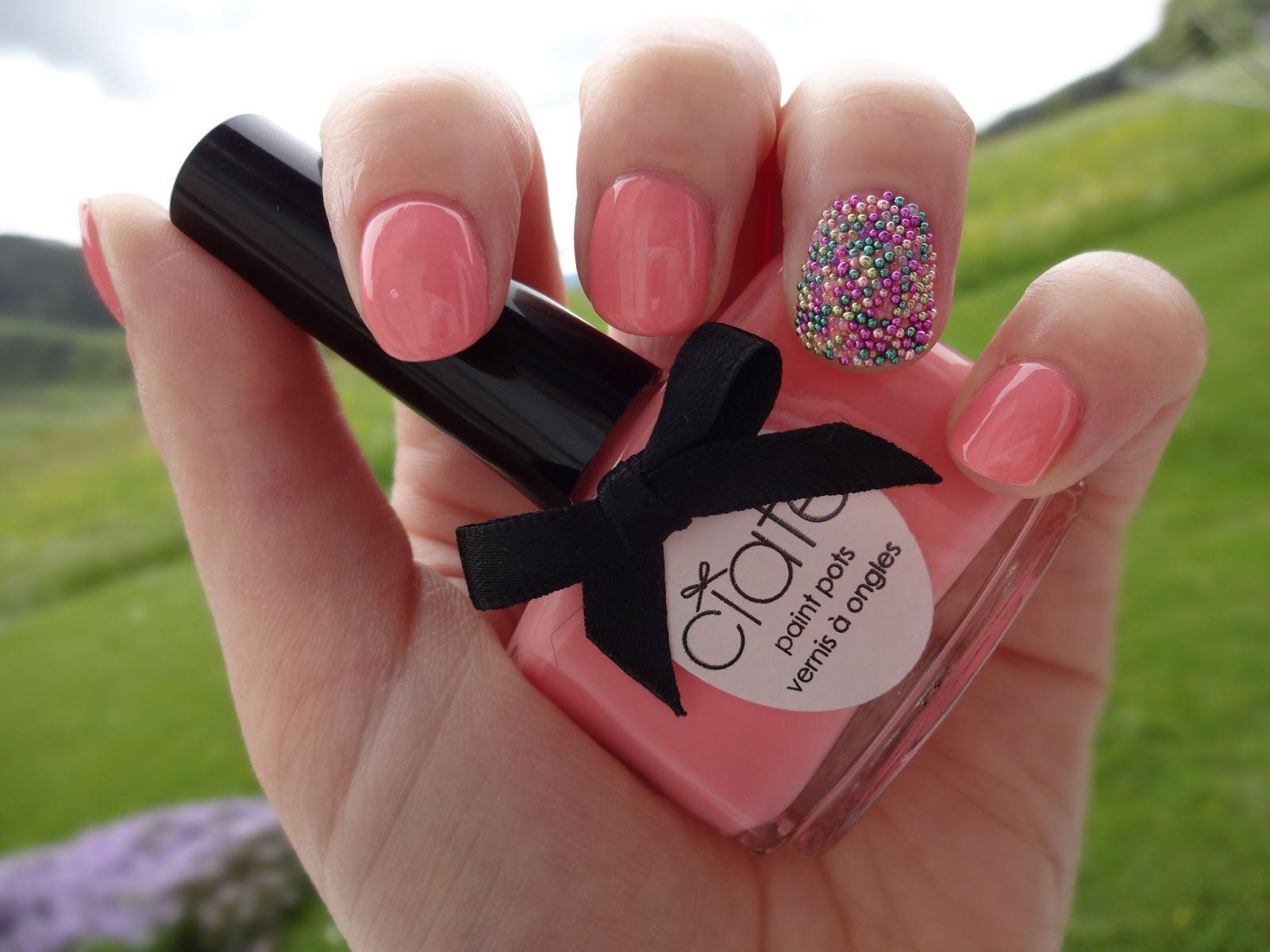 Ciatè Caviar Manicure (Rainbow)