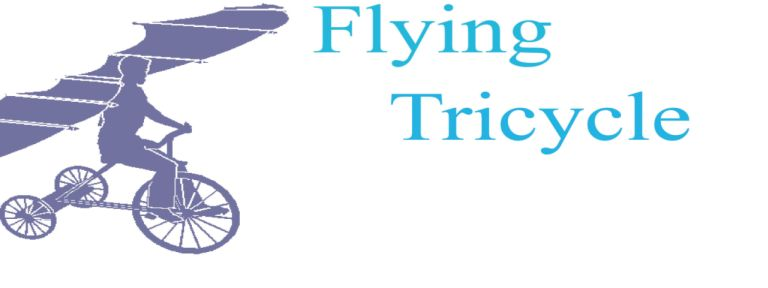 Flying Tricycle