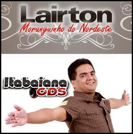 Lairton e Seus Teclados