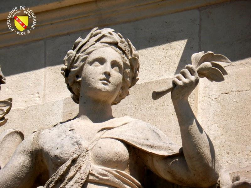NANCY (54) - Porte Sainte Catherine