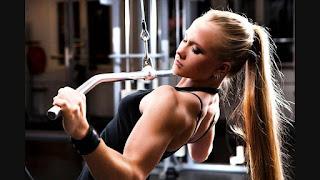 fitnesa programma sievietēm