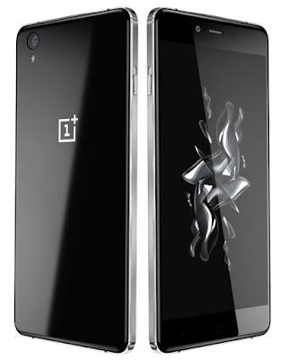 Oneplus X Handphone Ciamik Dengan Harga Terjangkau