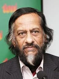 R.K.Pachauri