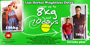 Loose 8kg in just 10Days
