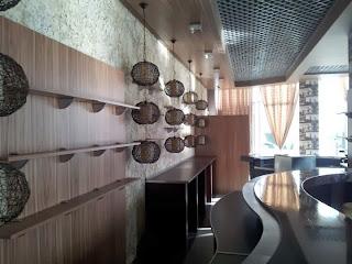 Мебелен MALL ZONA  - кафене стенна декорация 1