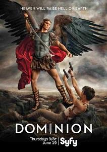 Dominion (2014) Temporada 1