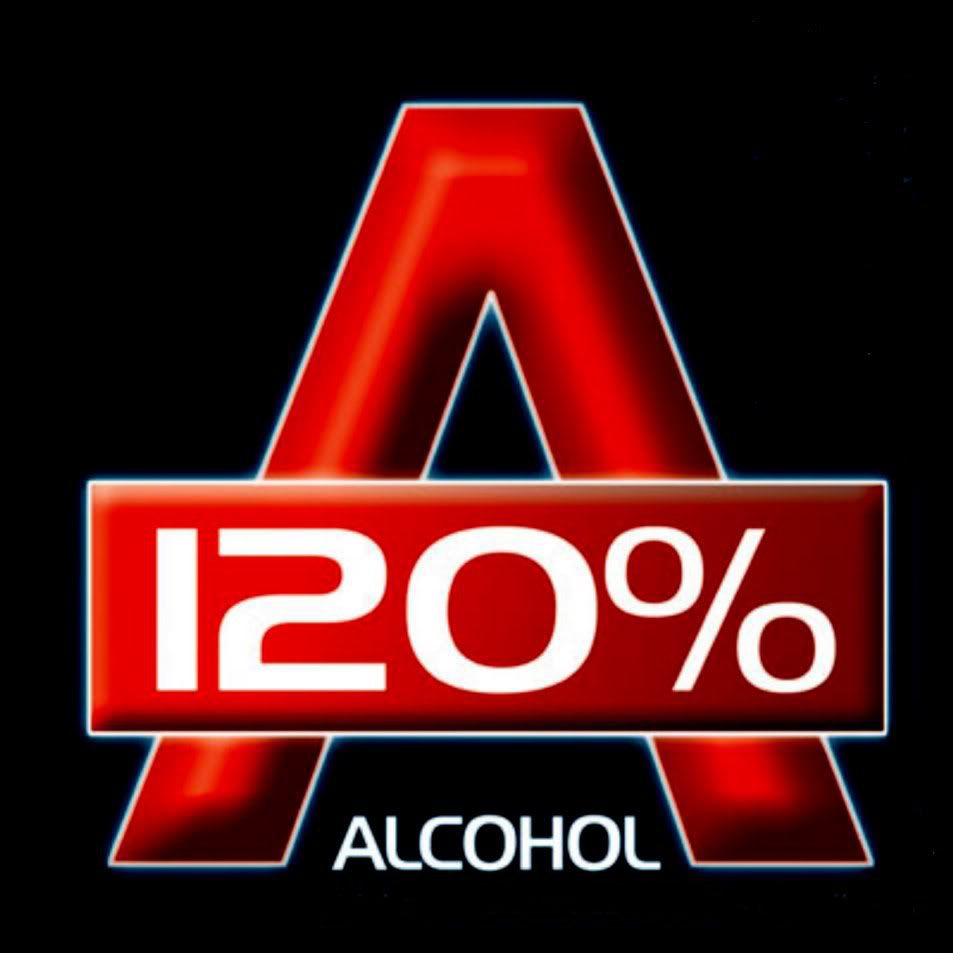 Alcohol 120% Key