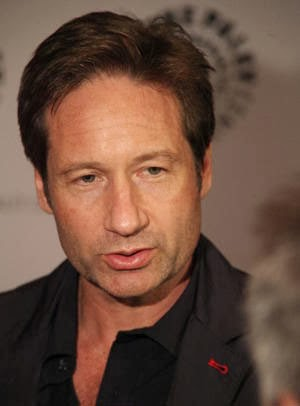 hank moody actor