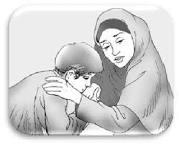Ibu, Pentingnya Ibu Dalam Kehidupan