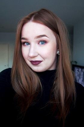 Jenna | 22 | Finland