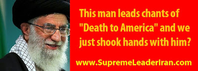 Supreme Leader Iran