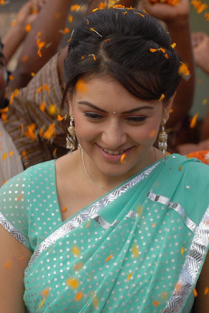 Hansika Motwani Latest Cute Photos wallpapers
