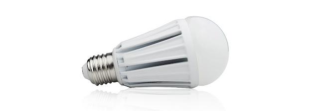 LightingEVER 12 Watt LED - immagine promozionale