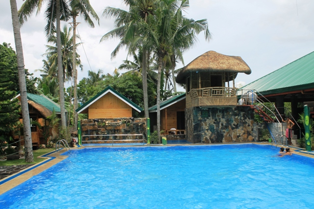 Spa Resort In Quezon Province
