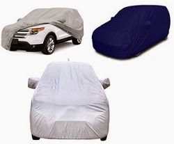 Great Deal: CAR COVERS – Upto 95% Off starts from Rs.99 Only @ Flipkart