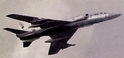 Прототип Ту 128