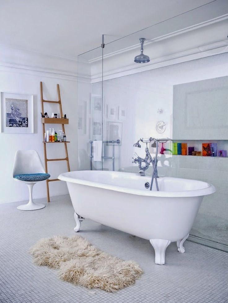 Yiyou from mars blog mode vintage et lifestyle bordeaux for Salle de bain mode