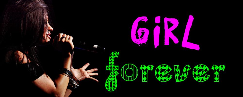 Girls Forever