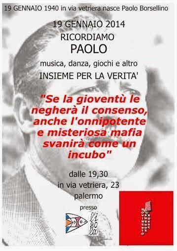 BUON COMPLEANNO GIUDICE PAOLO