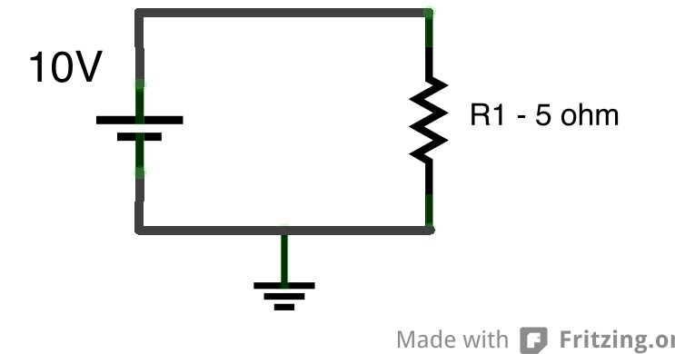 electronics projects and tutorials  resistive circuits